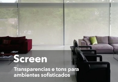 Estores screen desde 43 euros